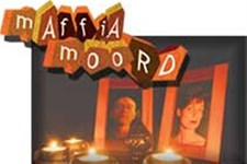 Moorddiner: Moord en Maffiaspel: MaffiaMoord