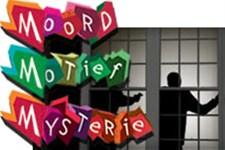 Moorddiner: Detectivespel: Moord Motief Mysterie
