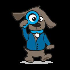 Hondenjas beagle