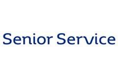 Seniorservice: Behandelen van de post of administratie