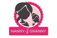 Nanny4Granny: Persoonlijke begeleiding, verzorging en gezelschap