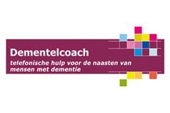 Dementelcoach: Telefonische coaching van mantelzorgers