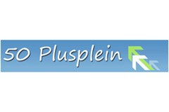 50 Plusplein: Community met forum