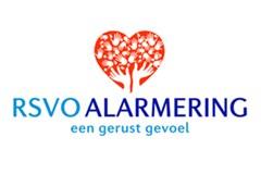 RSVO: Personenalarmering