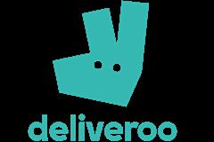 Deliveroo: Jouw favoriete restaurants, bij jou bezorgd.