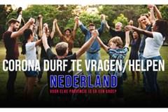 Facebookgroepen: Corona Durf te vragen/helpen (coronahulp)