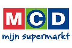 MCD Bezorgservice boodschappen