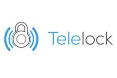 Telelock elektronisch slot