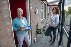 Coronahulp: Stichting Thuisgekookt, 14.000 buurtgenoten koken graag voor jou!