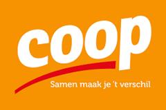 Coop: Online boodschappen bestellen