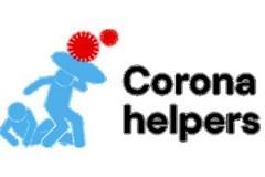 Coronahulp via Coronahelpers.nl