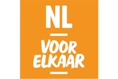 NLvoorelkaar: Vrijwilliger voor gezelschap