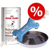 Royal canin babydog milk 2 kg