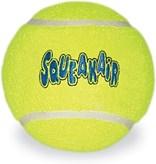 Air squeaker tennisball