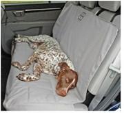 EB EGR Rear Seat Protector - Grijs
