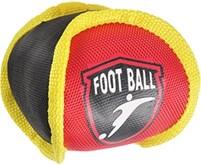 Speelbal voor hond Belgische kleuren 10 cm