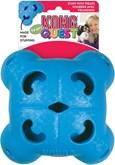 Kong - Honden - Speelgoed - De Quad - met plek voor traktatie