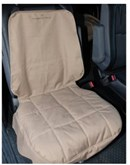 EB EGR Front Seat Protector - Beige