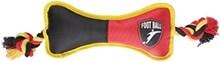 Belgisch voetbal bot voor hond 25 cm