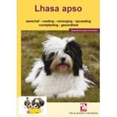 Informatieboekje Lhasa Apso Per stuk