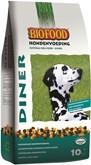 Biofood Diner - Hondenvoer - 10 kg
