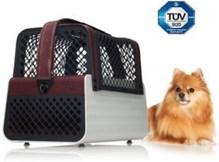 4 Pets Penthouse Casablanca Transportbox en Docking Station