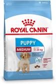 Royal Canin Medium Puppy - Puppyvoer - 4 kg