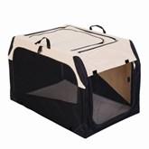 76 x 50.5 x 48 cm Hunter Hondenbench Opvouwbaar Outdoor - M