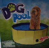 Premium Hondenzwembad - Honden Badje - Verkoeling Hond | Zwembad | 80x80x30cm
