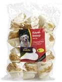 Beeztees Kauwknoop Kip - Hondensnack - 30-35 gram - 6ST