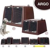 Marchioro Autobox TRansportbox Reiskennel Argo 21