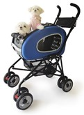 Innopet buggy 5 in 1 blue _