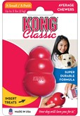 Kong classic - rood xs bijtspeelgoed