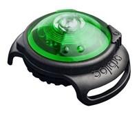 Orbiloc dog dual veiligheidslamp led groen 17x5x2,5 cm